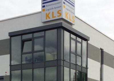 KLS-Außenwerbung